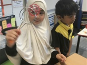 Year 2 Incursion: Mad About Science